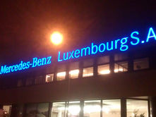 Mercedes-Benz Luxembourg S.A. , Luxembourg